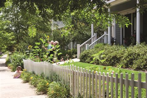 Cottage Garden Fence Ideas Bestsciaticatreatmentscom