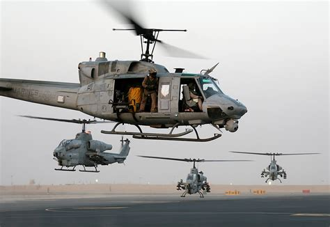 military  marine medium tiltrotor squadron  lands