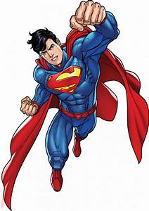 Superman Flying HD PNG Image - Transparent photo (4) em ...