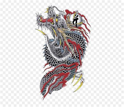 kazuma kiryu yakuza  irezumi japan tattoo japan png
