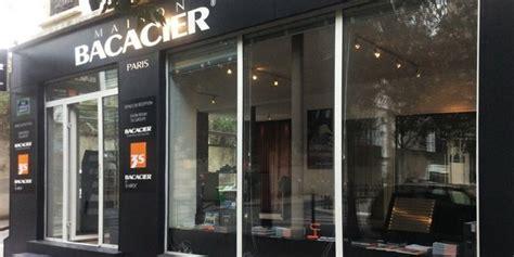 siege le parisien bacacier de l 39 industrie de l 39 acier à la quot haute couture quot