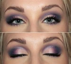 Maquillage Mariage Yeux Vert : le maquillage des yeux verts pour cheveux chatains ~ Nature-et-papiers.com Idées de Décoration