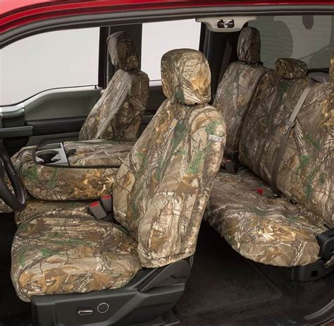 20152017 Chevrolet Silverado Covercraft Carhartt Realtree