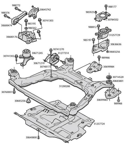 2002 Volvo S40 Engine Diagram by Skandix Installation Picture Volvo S80 2007 Engine