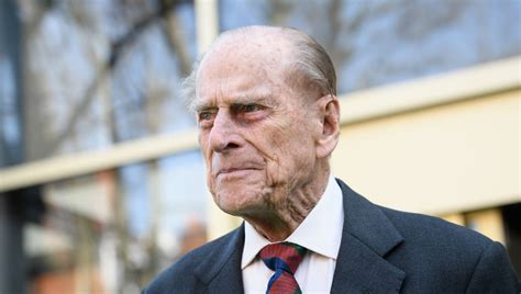 Britain's Prince Philip Admitted to Hospital With ...
