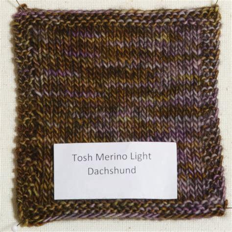 madeline tosh merino light madelinetosh tosh merino light yarn dachshund