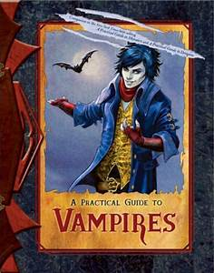 A Practical Guide To Vampires By Lisa Trutkoff Trumbauer