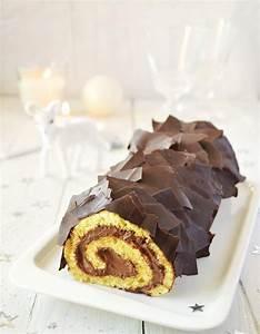 Buche De Ramonage Danger : b che chocolat orange sans lactose pour 8 personnes recettes elle ~ Dode.kayakingforconservation.com Idées de Décoration