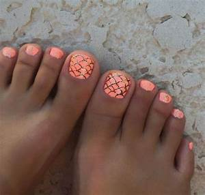 16 Beautiful Toe Nail Designs Pictures 2018