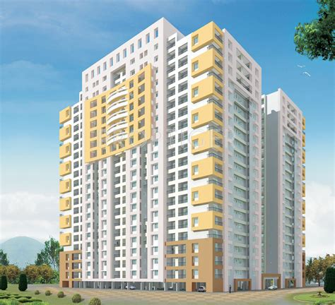 Siliconia Apartment Mangalore Address by 1050 Sq Ft 2 Bhk 2t Apartment For Sale In Mohtisham