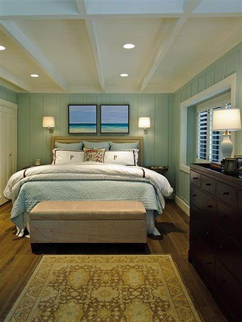 Inspired Bedrooms coastal inspired bedrooms hgtv