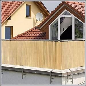 Bambus Für Balkon : bambus am balkon befestigen bambus matten sichtschutz f r balkon und garten bambus sichtschutz ~ Eleganceandgraceweddings.com Haus und Dekorationen
