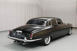 1966 Jaguar Mark X With A Modern Xjr