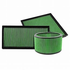 Filtre A Air 206 : filtre air green pour peugeot 206 1 6i 16v 110cv filtre green ~ Gottalentnigeria.com Avis de Voitures