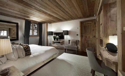 chalet chambre chalet de luxe à méribel pour des vacances d hiver