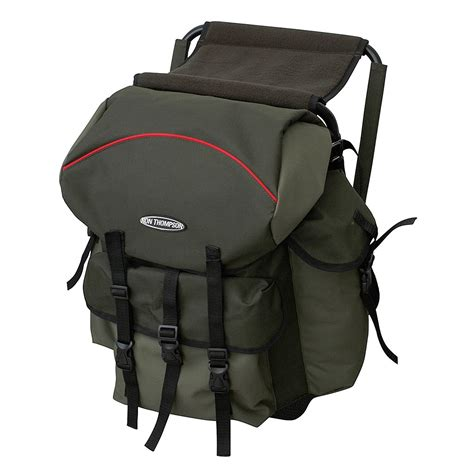 Gear Backpack Chair Canada by Thompson Ontario Backpack Chair Green Buy Here