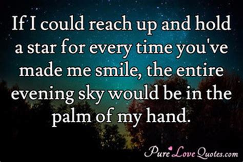 If I Could Reach The Stars Quotes