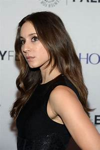 Troian Bellisario – 'Pretty Little Liars' Q&A – PaleyFest ...