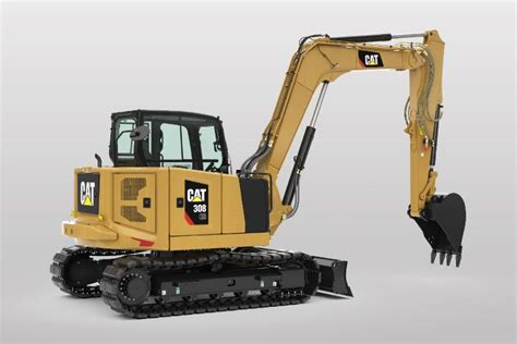 cat  generation cat mini excavators caterpillar