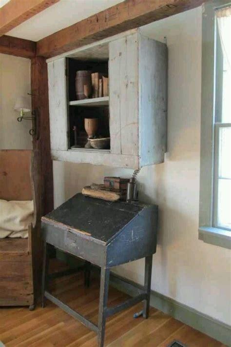 images  primitive desks  pinterest pine