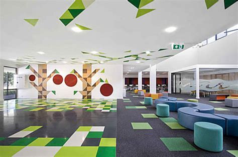 Best Learning Environment Interiors