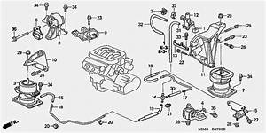 Which Motor Mount Is Which In The Diagram