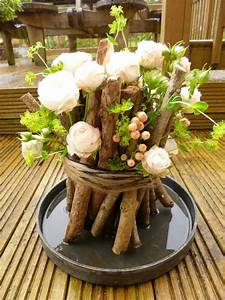 39, Stunning, Floral, Centerpieces, For, Dining, Tables