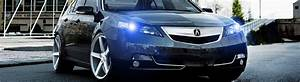 2012 Acura Tl Accessories  U0026 Parts At Carid Com