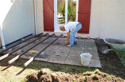 terrasse composite leroy merlin lame de terrasse composite clipsable leroy merlin mailleraye fr jardin