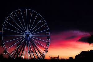 Ferris Wheel Wallpapers Backgrounds