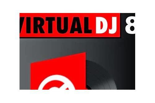 baixar jogo virtual dj pc 8