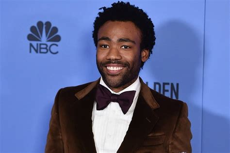 Donald Glover Wins Two Golden Globe Awards Thanks Migos