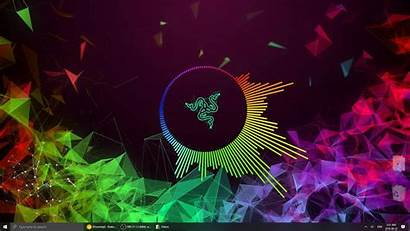 Razer 4k Chroma Engine Visualizer Audio 1080p