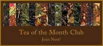 tea of the month club tea of the month club up to 12 rare teas delivered to your door monthly a thirst for tea