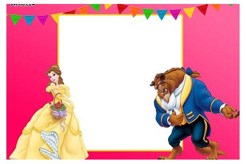 download beauty and the beast disney free