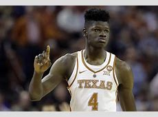 NBA draft Mo Bamba, Lonnie Walker and other local players
