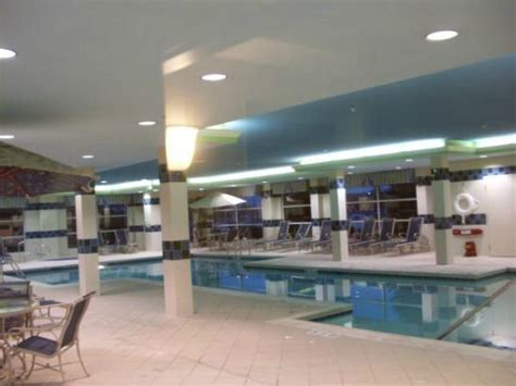 garden inn buffalo airport the lovely pool picture of garden inn buffalo