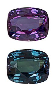 alexandrite engagement rings  alexandrites