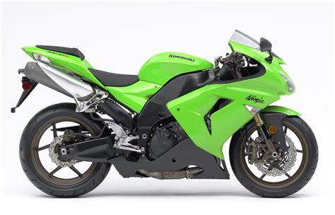 2006 Kawasaki Ninja Zx-10r