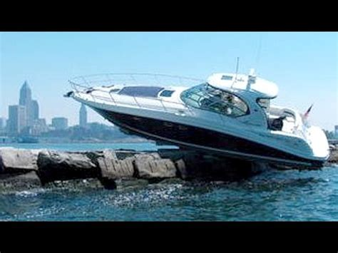 Drag Boat Fails by 1987 Wellcraft Marine Corp Scarab Excel 26ft Dragtimes