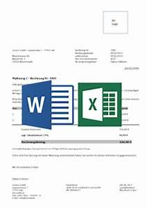 Rechnung Bei Versicherung Einreichen Vorlage : rechnungsvorlage word excel gratis bei pebe smart ~ Themetempest.com Abrechnung