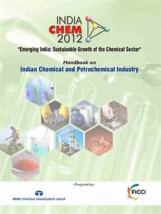 Growth Outlook for Indian Chemical Industry