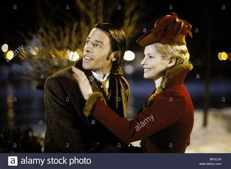 sienna guillory the time machine guy pearce sienna guillory the time machine 2002 stock