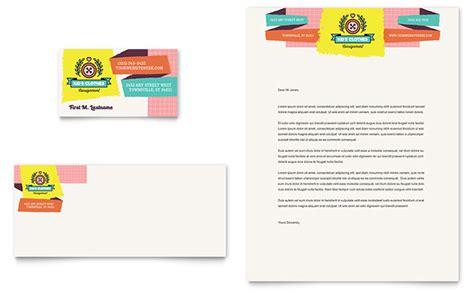 business card sheet template illustrator consignment shop business card letterhead template