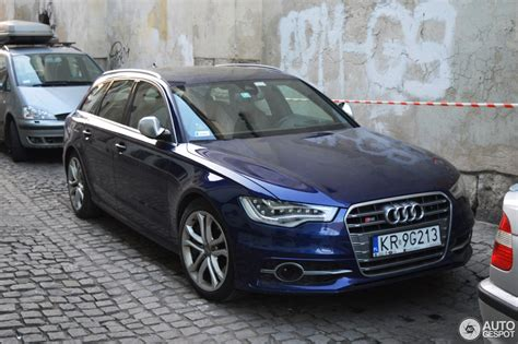Audi A6 (a6 Allroad/s6/rs6)