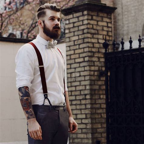 5 Faultless Tips on How to Wear Vintage Menu0026#39;s Clothing | The Idle Man