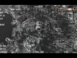 UltiGamerTips: AC130 vs Chopper Gunner - Modern Warfare 2 ...
