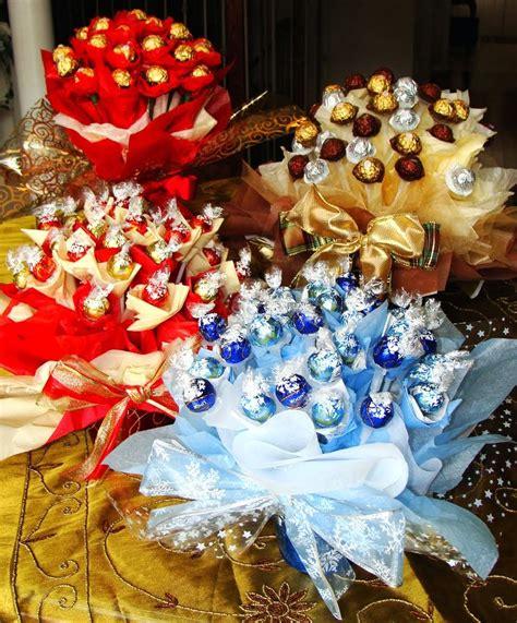 Kafijas krūze: Saldais konfekšu pušķis (candy bouquet ...