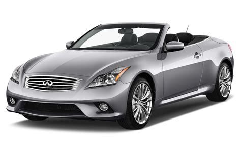 infiniti  reviews  rating motor trend
