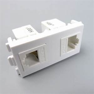 Rj45 Rj11 Connector Reviews